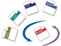 Formatos de archivos de imagen optimizados para la Web