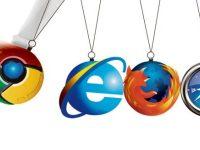 IE (Internet Explorer) no es el navegador más usado