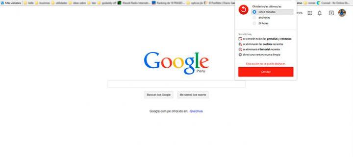 Firefox cumple 10 años y lo celebra con una nueva version del navegador