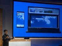"""Microsoft anuncia oficialmente """"Proyecto Spartan"""", el nuevo navegador web para Windows 10"""