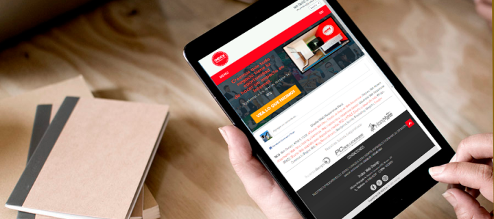 10 ideas para desarrollar una página web