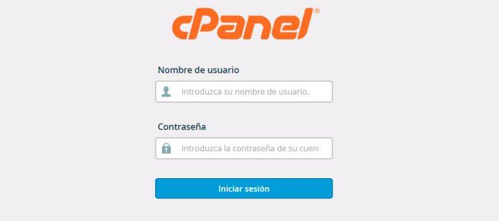¿Cómo crear cuentas de correo electrónico mediante cPanel?