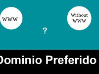 Cómo establecer tu dominio preferido y duplicar el poder de tus backlinks