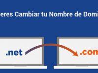 Cambio de dominio con redirección 301 para SEO