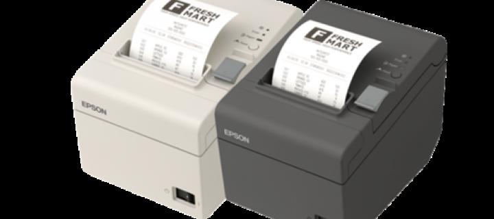 Impresora térmica: Como imprimir dos copias ✔