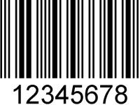 Imprimir código de barras usando jquery-barcode