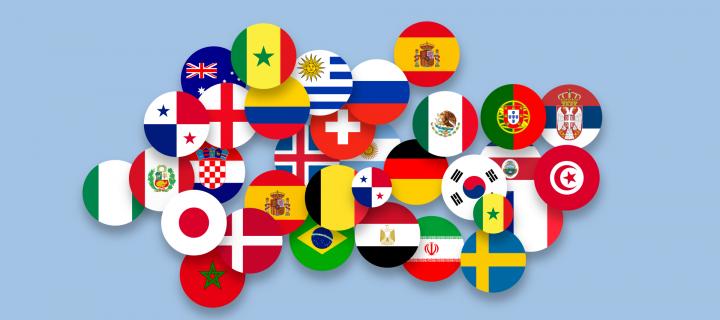 Manera correcta de crear un sitio multi idioma